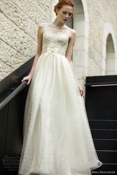 Mira Zwillinger 2013-2014 Wedding Dresses
