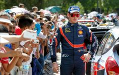 Look at some of the best captured images at WRC - Rally Mexico Rally, Captain Hat, Mexico, Image, Fashion, Autos, Moda, Fashion Styles, Fashion Illustrations