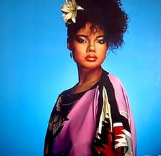 Angela Bofill, Afro Cuban, is an American R vocalist and songwriter. Bofill was born to a Cuban father and a Puerto Rican mother; one of the first Latina singers to find success in the R market