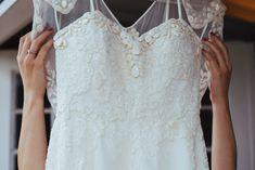 Vestido de noiva exclusivo Iáskara Isadora #IáskaraIsadora