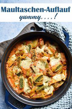 Veggie Recipes, Pasta Recipes, Vegetarian Recipes, Cooking Recipes, Healthy Recipes, Veggie Pasta, Food Categories, Vegan Life, Family Meals