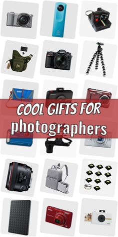Are you searching for a gift for a photographer? Get inspired! Checkout our huge list of gifts for photograpy lovers. We show you great gift ideas for photographers which will make them happy. Finding gifts for photographers doenst need to be tough. And dont have to be costly. #coolgiftsforphotographers Ground Beef Cream Cheese, Gifts For Photographers, Cool Gifts, Searching, Lovers, Gift Ideas, Inspired, Happy, Shopping
