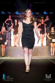 Finaliste Miss fashion 2016 - Quirina Steenacker
