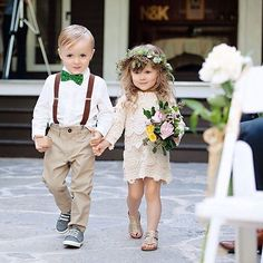WEBSTA @ luxury.affair - The cutest flowergirl and ring bearer 😍..Flower girl with ring bearer Photo by @kortneekate ..#weddingforward #wedding #weddings #bride #bridetobe #weddingday #свадьба #xoxo #weddingphotography #casamento #bridesmaids #weddinginspiration #instawedding #weddingparty #weddingideas #weddingplanning #weddingphoto #weddingtime #instabride #gettingmarried #weddingblog #dreamwedding #weddingphotographer #finerartwedding #weddingidea #weddingshot #instaphoto #luxuryaffair