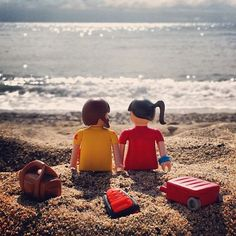 Relaxing at the beach of Barcelona #Barceloneta #Catalonia #Playa #Barcelona