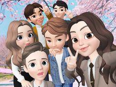 Love Cartoon Couple, Cute Notebooks, Story Highlights, Disney Characters, Fictional Characters, Cartoons, Ipad, Disney Princess, Wallpaper