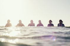 The ROXY Cali surf sessions - Leila Riccobuano // Alyssa Lock… Summer Surf, Summer Vibes, Squad Pictures, Surf Movies, Female Surfers, Soul Surfer, Fitness Brand, Skate Surf, Summer Photography