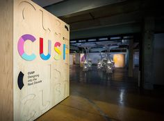 Toko Design: Cusp exhibit at Object Gallery