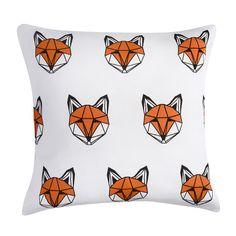 Cushion  .  Just Call Me Fox