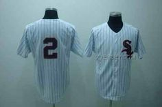 http://www.xjersey.com/white-sox-2-fox-red-number-jerseys.html WHITE SOX 2 FOX RED NUMBER JERSEYS Only $34.00 , Free Shipping!