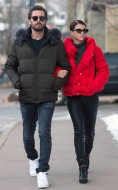 Scott Disick & Sofia Richie: The Big Picture: Today's Hot Photos