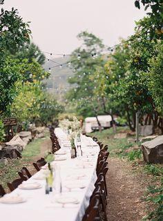 Featured Wedding | Jon & Rachel's Ojai Wedding at The Dent House Ranch » Palm Beach, South Florida Wedding Photographer | Jessica Lorren Organic Wedding Photography