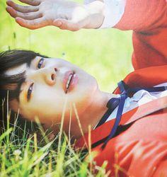 B A N G T A N | Jin | BTS Now 3 Dreaming Days | Scans by Sam #BTS