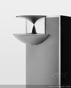 Bang & Olufsen BeoLab 7-4 Loudspeaker High end audio audiophile speakers