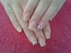 so elegant!! How To Do Nails, Elegant, Beauty, Classy, Beauty Illustration, Chic
