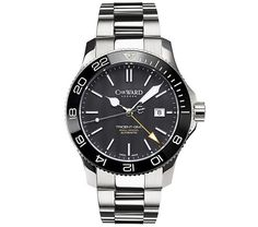 Christopher Ward C60 Trident Watch Collection Overview
