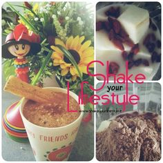 Smoothies, Cereal, Pudding, Lifestyle, Breakfast, Desserts, Food, Smoothie, Morning Coffee