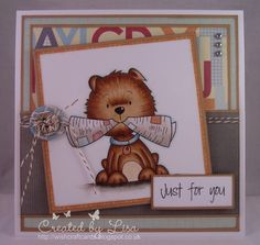 Wishcraft: Murphy & Paper - DigiStamp Boutique DT
