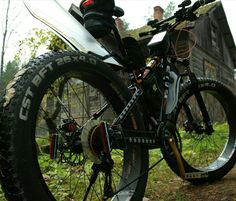 Fat Bike, Cycling, Hiking, Bicycle, Happiness, Journey, Pictures, Walks, Bicycle Kick