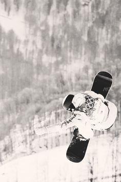 Snowboarddddd. Someone make this season start soon cuz I really wanna ride!