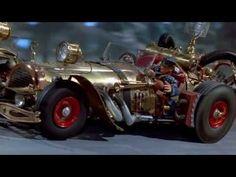 ▶ Flåklypa Grand Prix nå på Blu-ray! - YouTube