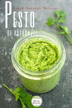 Vinaigrette Dressing, Ranch Dressing, Pesto, Fruit Drinks, Celery, Vegetarian Recipes, Food And Drink, Parmezan, Vegetables