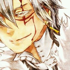 Allen Walker | D.Gray-man || https://twitter.com/vibuelsy/status/446302046539354114/photo/1 [please do not remove this caption with the source] this is so beautiful
