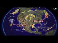 ▶ WARNING STRANGE EVENTs ALL OVER THE WORLD Shocking Proof - YouTube