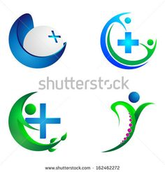 493 best medical and health care vector logo design images on rh pinterest com st. jude medical vector logo medical logo vector png