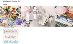 Blog Design - October 2011