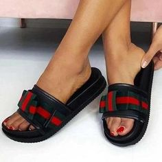 Style: Daily,Casual Item: Sandals Upper Material: Elastic Toe: Open Toe Closure Type: Slip-On Heels: Flats Leopard Espadrilles, Espadrille Sneakers, Sneaker Heels, Slip On Sneakers, Peep Toe Flats, Bow Flats, Open Toe High Heels, Open Toe Sandals, Studded Loafers
