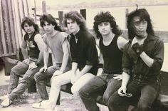 Majesty, very early Dream Theater Metal Fan, Metal Girl, New Bands, Rock Bands, John Petrucci, Dream Theater, Metal T Shirts, Progressive Rock, Heavy Metal Bands
