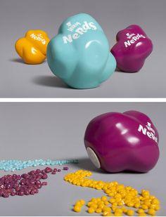 Nerds Specialty Packaging