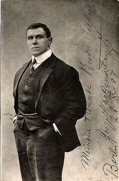 Georg Hackenschmidt and What It Takes To Be Great, http://kenzimmermanjr.com/george-hackenschmidt-be-great/