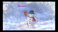 Bonhomme de neige French Christmas, Noel Christmas, Christmas Music, French Songs, French Lessons, Projects To Try, Family Guy, Snoopy, Spectacle