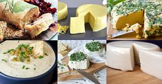 50 Vegan Cheeses You Must Try - Vegan Cheese You Never Knew Existed