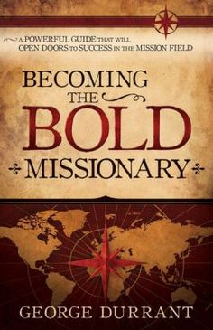 Becoming the Bold Missionary. A great list of LDS Mission Prep Books For Pre-Missionaries at PreparetoServe.com! #calledtoserve
