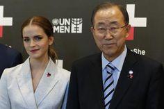Discorso di Emma Watson all'ONU