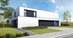 Architect Mathieu Verhoeven #render #architectuur #absbouwteam #absoluutarchitectuur