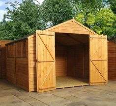 awesome shed workshop - Google Search