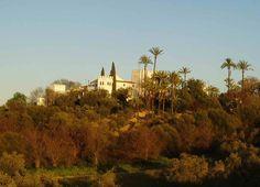 Sevilla Hacienda Torre de Doña Maria