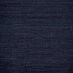 allen + roth Navy Blue Grasscloth Unpasted Textured Wallpaper