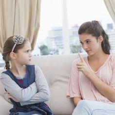 Consejos para que los padres aprendan a poner límites a sus hijos. La importancia de saber decir que no a los niños. Consejos de María Luisa Ferrerós.
