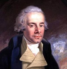 William Wilberforce. Fought tirelessly for ending the slave trade, at a time when many accepted it as an 'economic necessity'. He awakened the conscience of many of his fellow countryman and made slavery appear unacceptable.