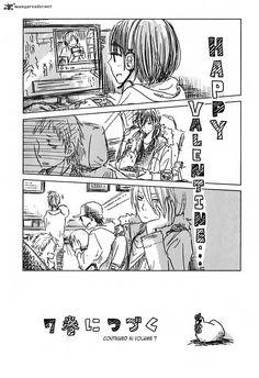 Tonari no Kaibutsu-kun 24 - Page 44