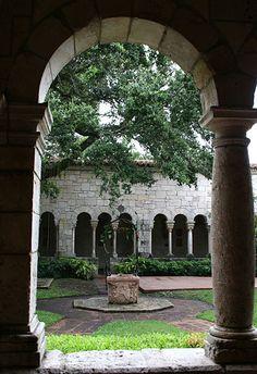 St. Bernard de Clairvaux Church ~ North Miami, Florida
