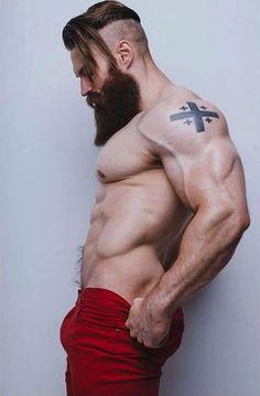 Lustful Thirst — artydv8: bodybuildermusclecentral: ...