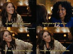 carrie bradshaw your twenties are for - Google Search