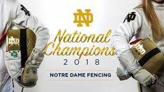 Notre Dame Irish, Go Irish, Champion