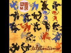 Grupo Rumo - Diletantismo (1983)